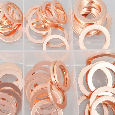 Copper Washer manufacturer